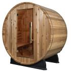 Sauna Watoga
