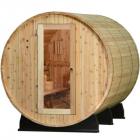 Sauna Princeton