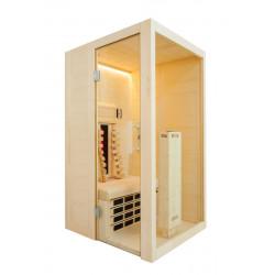 Sauna Infrarouge Mahé