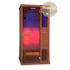 Sauna Infrarouge Capri Mini