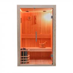 Sauna finlandais Torino